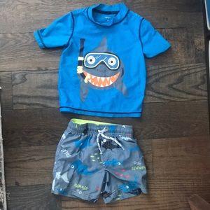 Kid's swim wear
